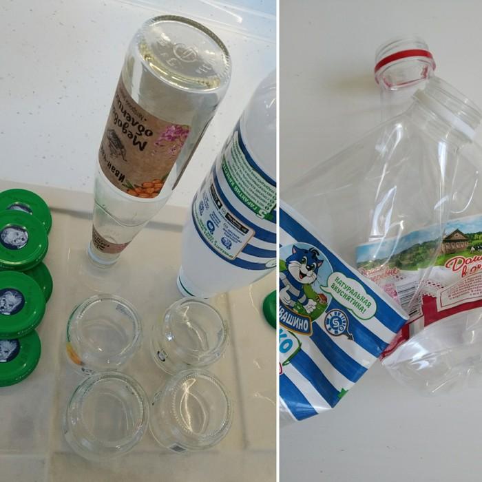 Как я сортирую мусор Рсо, Раздельный сбор мусора, Переработка, Длиннопост