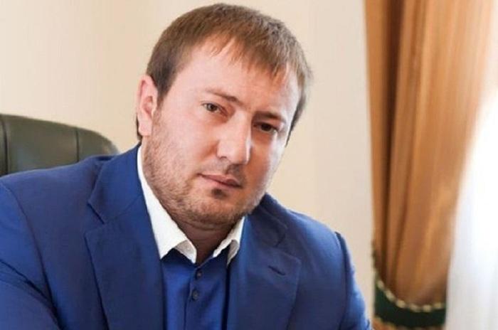 Зятя Рауля Арашукова заочно арестовали по делу о хищении газа Арашуковы Рауль и Рауф, Арест, Хищение, Газпром, Политика