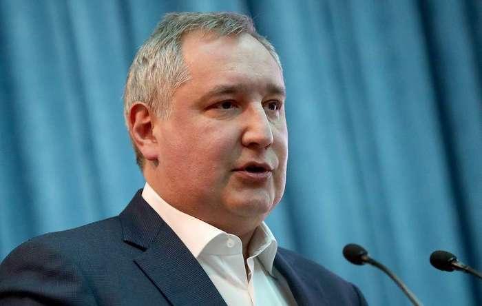 """Рогозин заявил, что корабль """"Федерация"""" не будет летать на МКС Рогозин, Роскосмос, Федерация, МКС, Луна, Дальний космос, Разработка, Космос"""