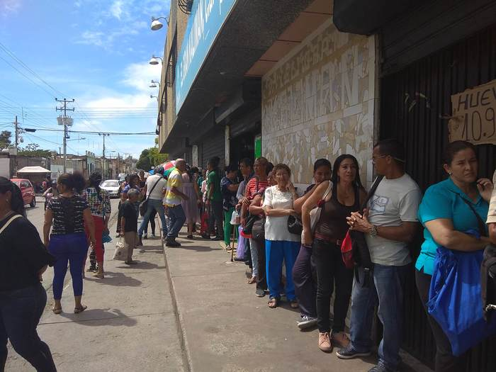 Венесуэла, рынок бедных кварталов. Венесуэла, Венесуэльские зарисовки, Длиннопост