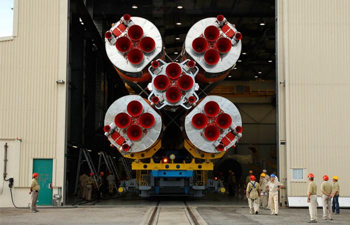 """Пуск британских спутников OneWeb вновь отложен из-за проблем с ракетой """"Союз"""" Arianespace, Oneweb, Союз, Фрегат, Роскосмос, Космос, Техника, Длиннопост, Запуск ракеты"""