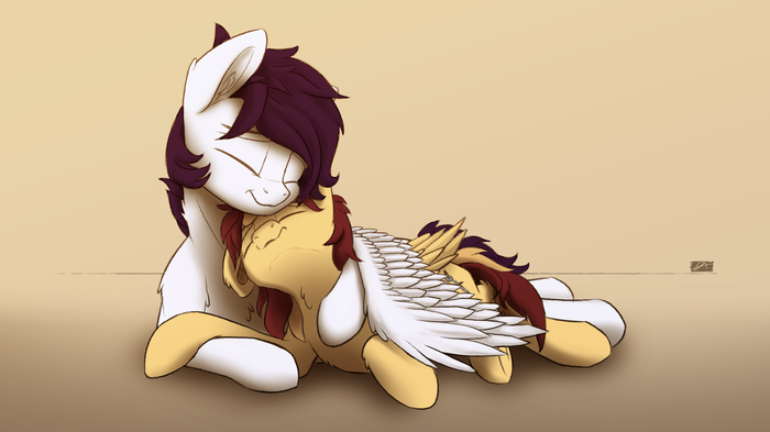 Cuddle My Little Pony, Original Character, MLP Gay