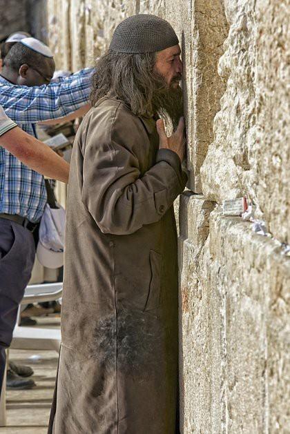 Стена Плача Стена плача, Израиль, Религия, Видео, Длиннопост