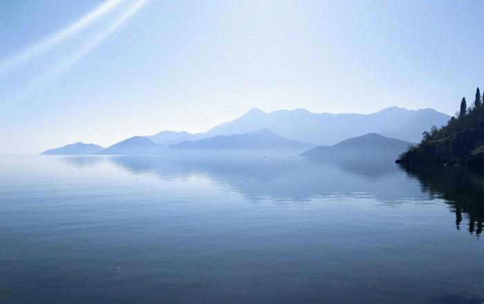 Скадарское озеро. Черногория Черногория, Туризм, Природа