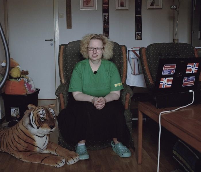 Злейшие комментаторы Сети в фотопроекте «Воины Интернета» Тролль, Фотограф, Диванные войска, Фотопроект, Длиннопост