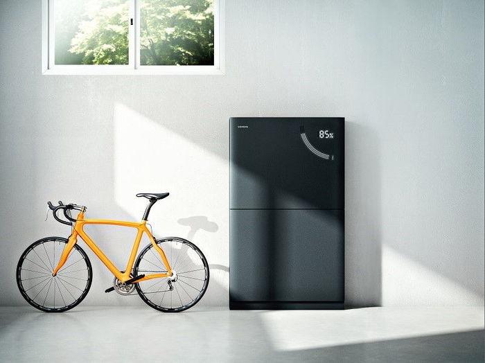 Siemens выходит на рынок домашних накопителей энергии Siemens, Энергия, Электричество, Аккумулятор, Новости, Технологии, Строительство, Автономность