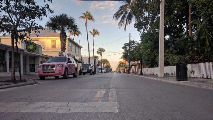 Ки-Уэст Начинающий фотограф, Фотография, Флорида, Key west