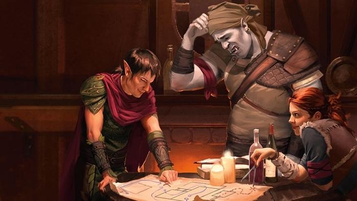 Shadowrun: жопный портал Shadowrun, Настольные ролевые игры, Тролль, Портал, Приколы с игр, Длиннопост