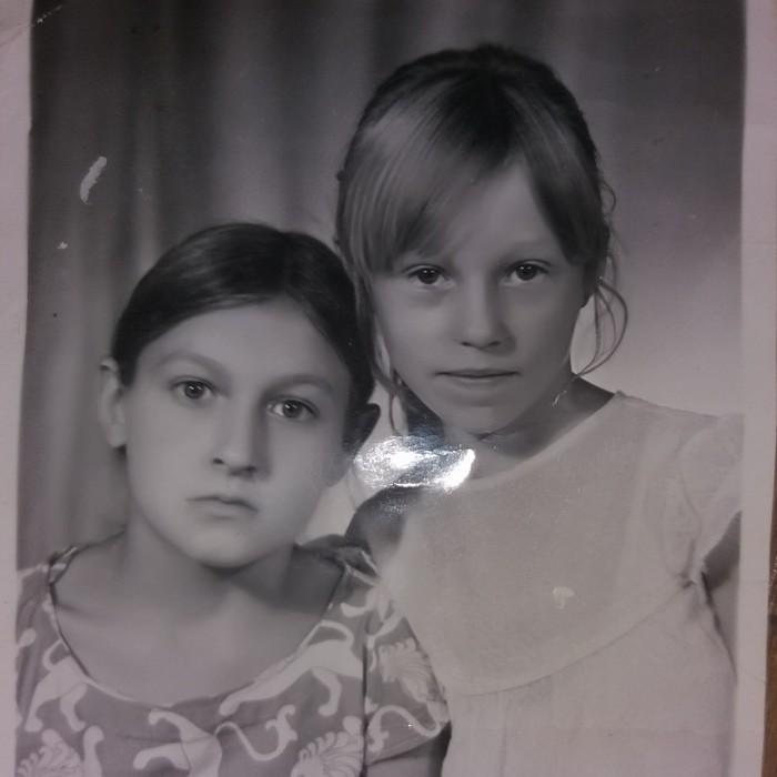 История одной фотографии Дружба, Воспоминания, Фотография, Разные судьбы, Длиннопост
