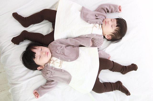 Китайские близнецы с измененным ДНК вероятно получили и супер-мозги Медицина, Генетика, ДНК, Близнецы, Китай, Длиннопост