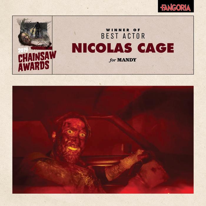 Победители премии Fangoria Chainsaw Awards Фильмы, Кинопремия, Fangoria Chainsaw Awards, Фильмы ужасов, Видео, Длиннопост