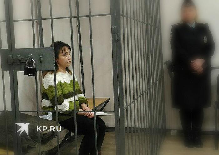 Суд приговорил жену «краснодарского каннибала» к 10 годам колонии Каннибализм, Каннибалыкубани, Краснодар, Убийство, Расчленение, Длиннопост, Негатив