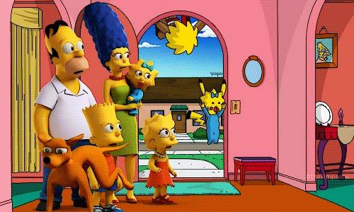 """Отсылки на """"Наруто"""" в западных поп-культурах. Отсылка, Наруто, Симпсоны, Дэдпул, Теория Большого Взрыва, Adventure Time, Шоу Кливленда, Гифка, Видео, Длиннопост"""