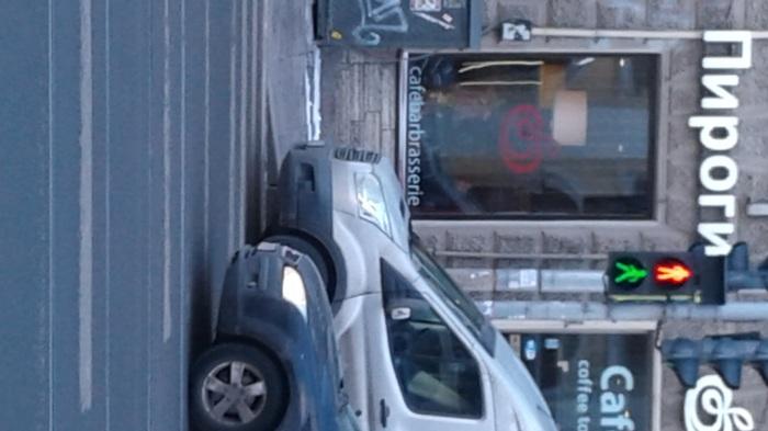 Угадайте, можно идти или нельзя Кдх светофор, Санкт-Петербург, Длиннопост