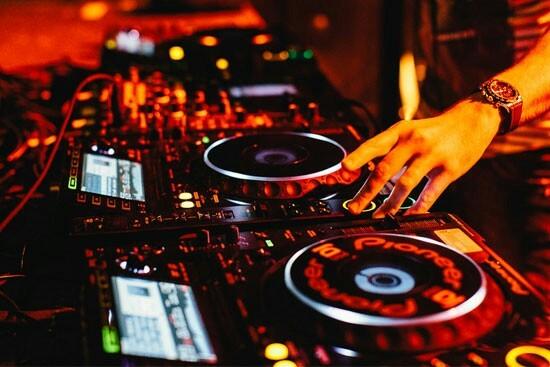 Профессия диджей. Часть 8. Ночной клуб, Ностальгия, Работа, DJ, Мат, Длиннопост