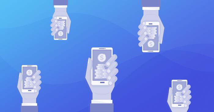 Три стратегии монетизации мобильного приложения, которые работают в 2019 Монетизация, Мобильное приложение, Мобильная разработка, Android, Android разработка, Полезное, Мобильные игры, Длиннопост