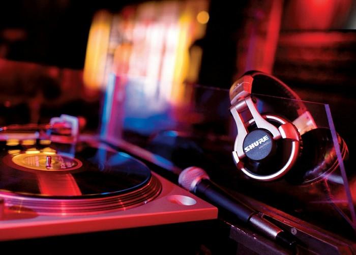 Профессия диджей. Часть 13. Ночной клуб, Ностальгия, Работа, Мат, DJ, Длиннопост