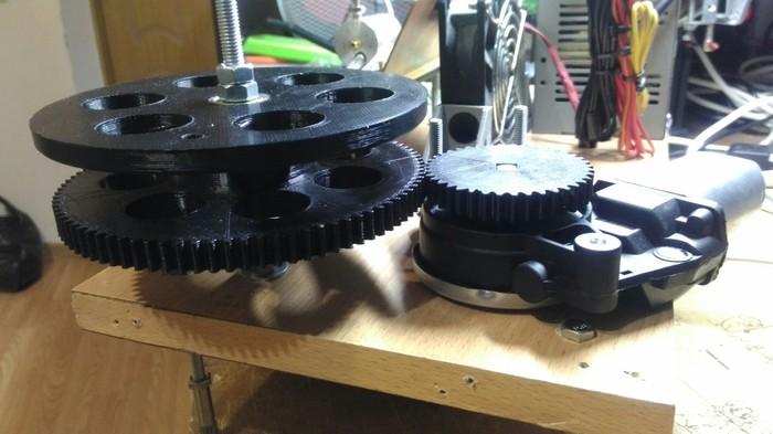 Станок для создания прутка из ПЭТ бутылок + первые результаты печати Пластик, 3D печать, Своими руками, Длиннопост