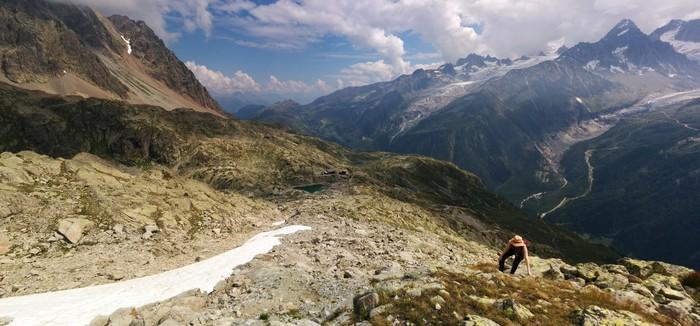 Возможно, ваш тапок способен на большее Панорама, Nexus 5, Альпы, Гималаи, Трекинг, Колизей, Ватикан, Длиннопост
