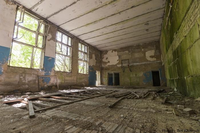 Путь к центру Зоны. День первый Длиннопост, Чернобыль, Припять, Чзо, Поход, Сталкер, Нелегалы, Видео