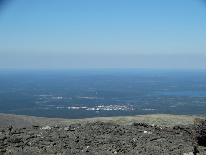 Самый север часть 3. Перевал Геологов и заброшенный Умбозерский рудник. Путешествие по России, Север, Красота, Природа, Длиннопост