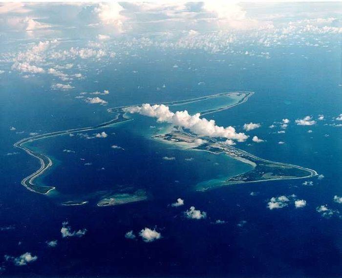 ООН приказала Британии вернуть оккупированные острова Текст, Политика, Англия, ООН, США, Длиннопост