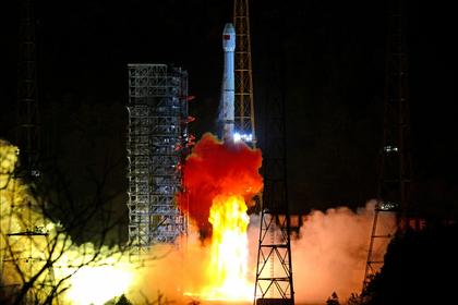Китай в 2020 году запустит марсоход Китай, Hx-1, Марс, Марсоход, Космос, Техника, Технологии