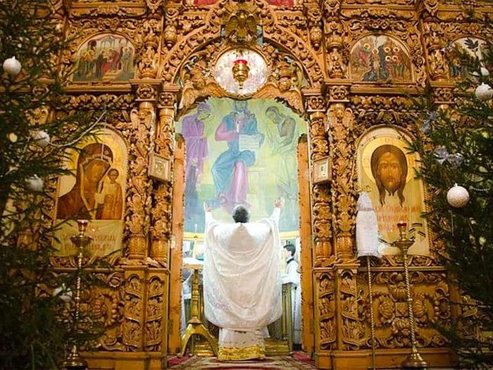 Религия и детство Вера, Религия, Детство, Церковь, Длиннопост