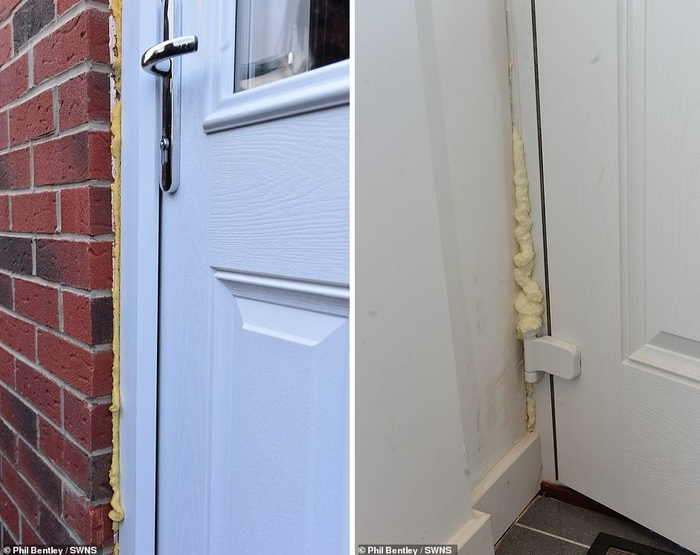 Почему никогда нельзя покупать без проверки – в новом «доме мечты» обнаружили 700 недоделок Великобритания, Дом, Строительство, Жилой дом, Длиннопост