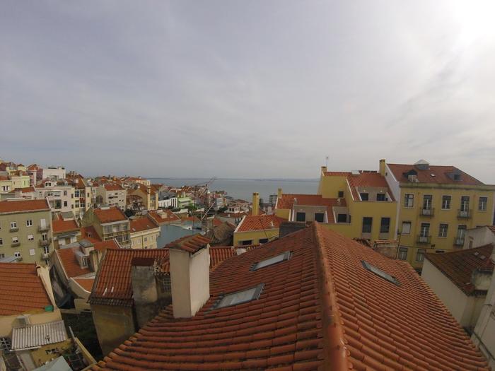 Пейзажи Португалии Португалия, Лиссабон, Порту, Океан, Мыс Рока, Длиннопост