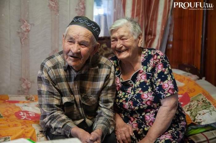 Как не надоесть друг другу за 62 года? Семья, Жизнь, Секрет, Россия, Пенсионеры, Старец, Любовь, Добро, Длиннопост