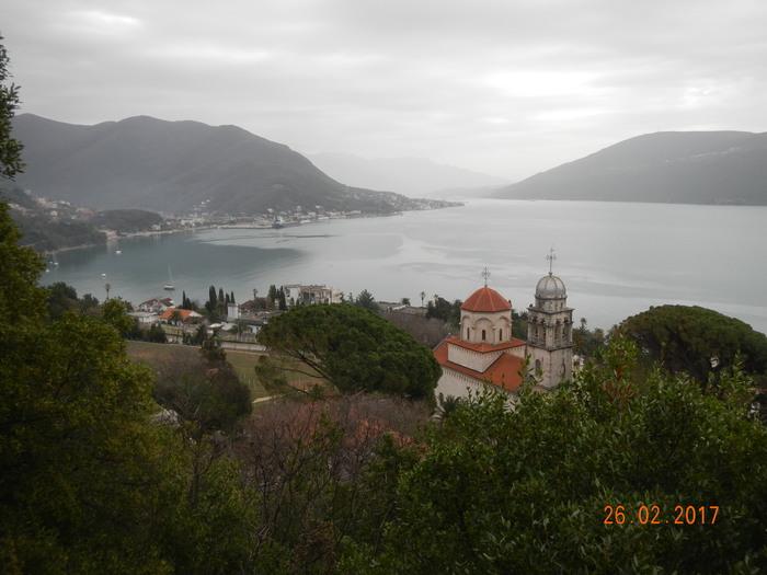 О моей жизни в Монтенегро Монтенегро, Черногория, Длиннопост