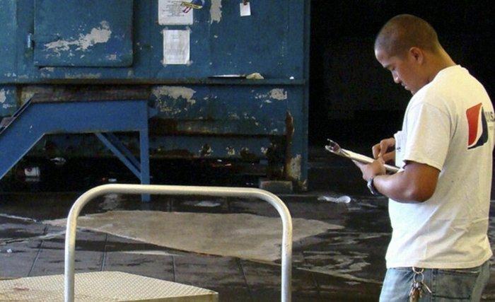 Начальство не замечало, что сотрудник завода 10 лет бездельничал на работе Работа, Текст, Юмор, Послание, Длиннопост