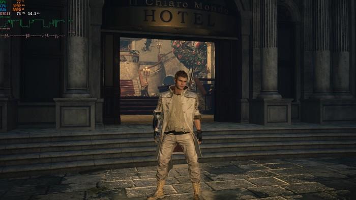 Денуво не влияет на производительность игр говорили они Devil May Cry, Denuvo, Steam, Игры