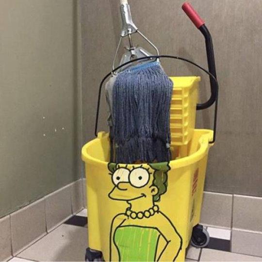 Новая Мардж
