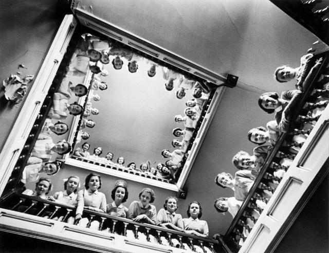 Архивные фотографии и моменты из прошлого Фотография, Старое фото, История, Длиннопост