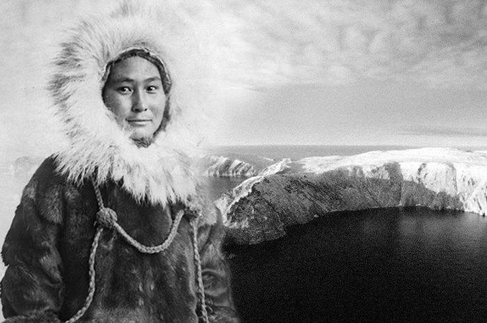 История женщины, которая осталась в живых, проведя в Арктике 2 года Экспедиция, Выживание, Арктика, Длиннопост