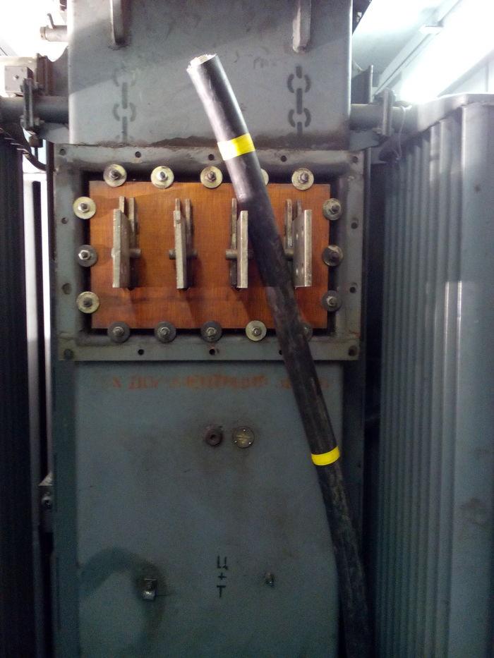 Подключение транса 1600 кВа Трансформатор, Электричество, Работа, Длиннопост