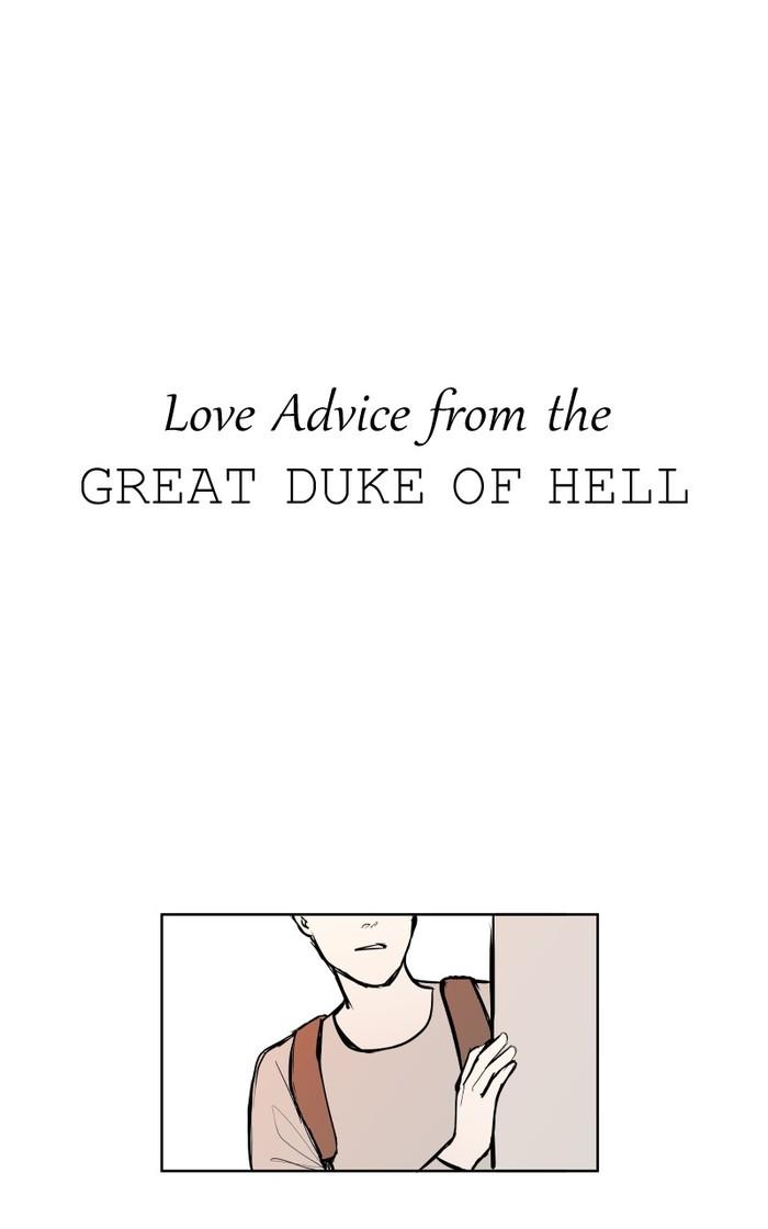 Love Advice from the Great Duke of Hell (Ep.14) Laftgdoh, Unfins, Перевел сам, Комиксы, Длиннопост