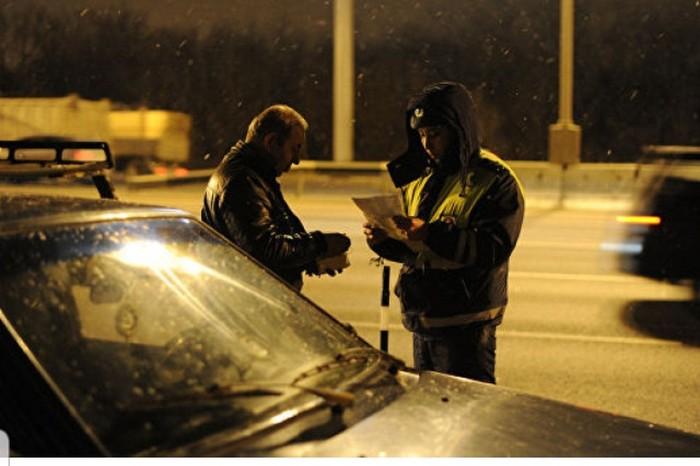 Упьяных водителей предложили отбирать машины впользу государства ПДД, Пьяный водитель, Конфискация, Предложение