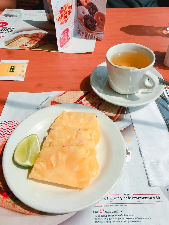 Завтраки в Мексике Мексика, Мексиканская кухня, Жизнь за границей, Еда, Завтрак, Текст, Длиннопост