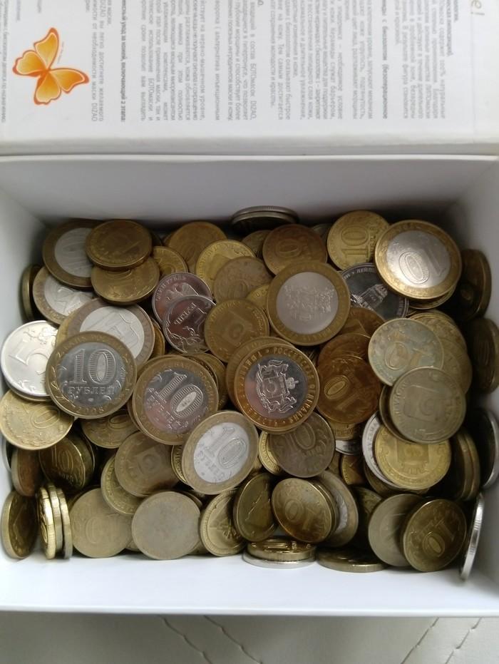 Обмен монетами Поиск монет, Юбилейные монеты, Монеты России, Длиннопост