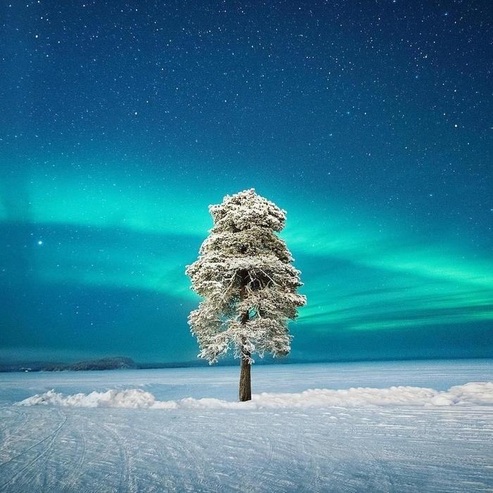 Звёздное небо и космос в картинках - Страница 13 1552422671111556229