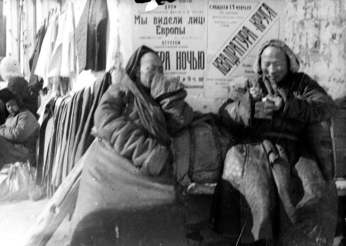 Монголия, фото 1930х годов. Монголия, Историческое фото, 20 век, Длиннопост