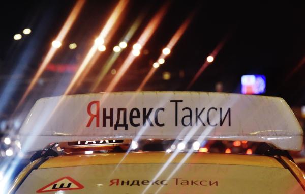«Яндекс.Такси» планирует ввести гарантированный доход для водителей Яндекс такси, Такси, Говорит Москва, Текст, Новости