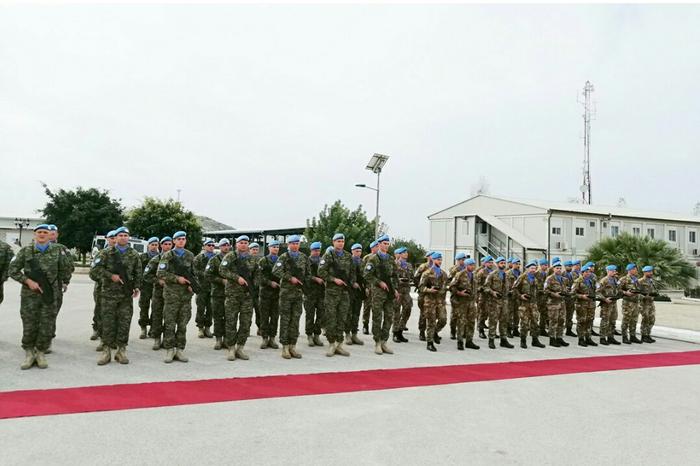 Разница в росте между солдатами Хорватии и Италии. Фотография, Солдаты, Хорватия, Италия, Reddit, Рост