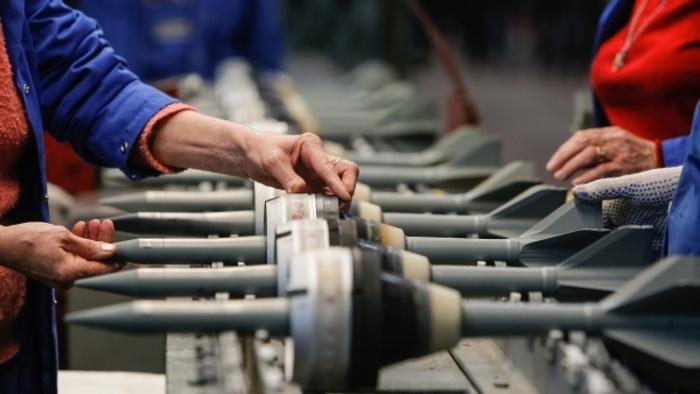 Производство подкалиберов для танков. Оружие, Обпс, Производство, Длиннопост, Танки, Снаряд, Свинец