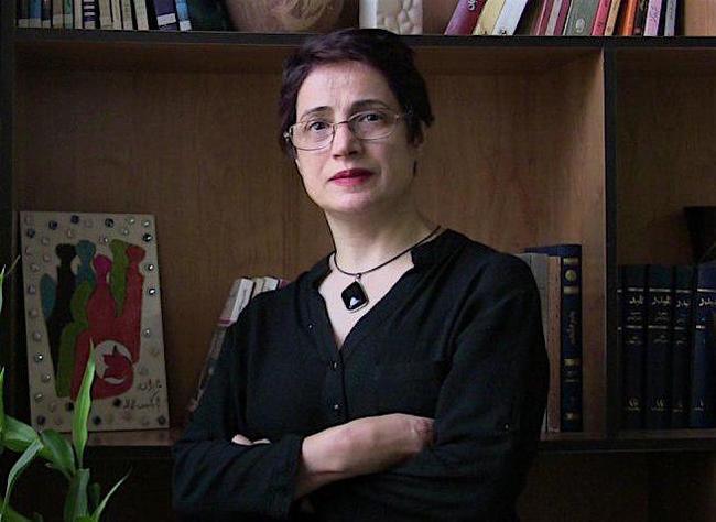 Иранский адвокат, которая защищала право женщин не надевать хиджаб, получила 38 лет тюрьмы и 148 ударов плетей. Иран, Правосудие, Воображаемый друг, Религия