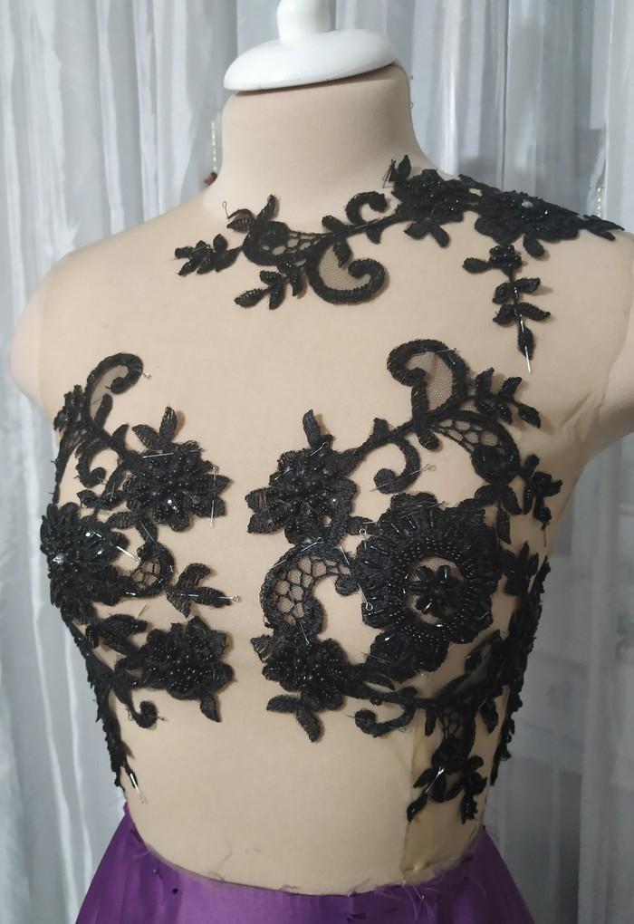 Мое первое платье с эффектом голого тела Платье, Шью, Одежда, Длиннопост