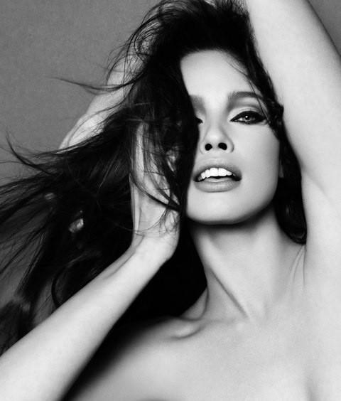 Кого то напоминает Красивая девушка, Анджелина Джоли, Похожа!, Длиннопост, Сиськи, Эротика, Двойники